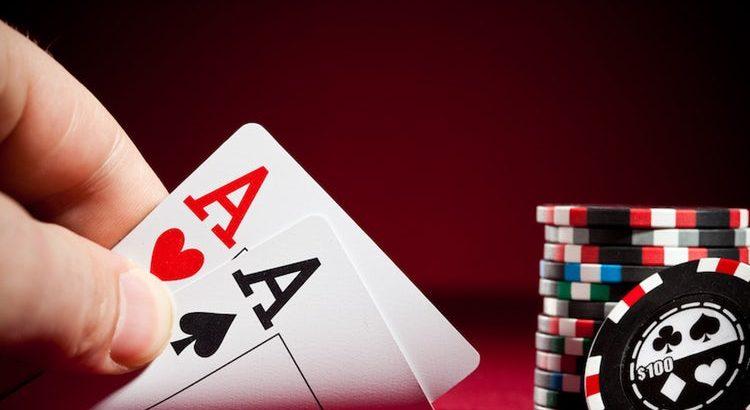 A arte do poker