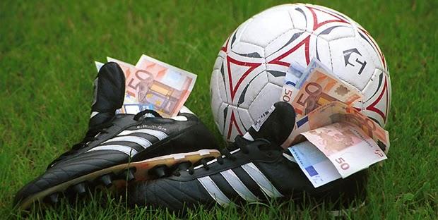 Apostas no futebol português movimentam 13,5 mil milhões de euros!