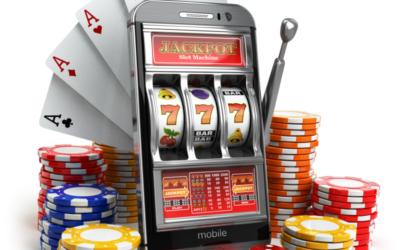 O que deves saber antes de Jogares Casino Online?