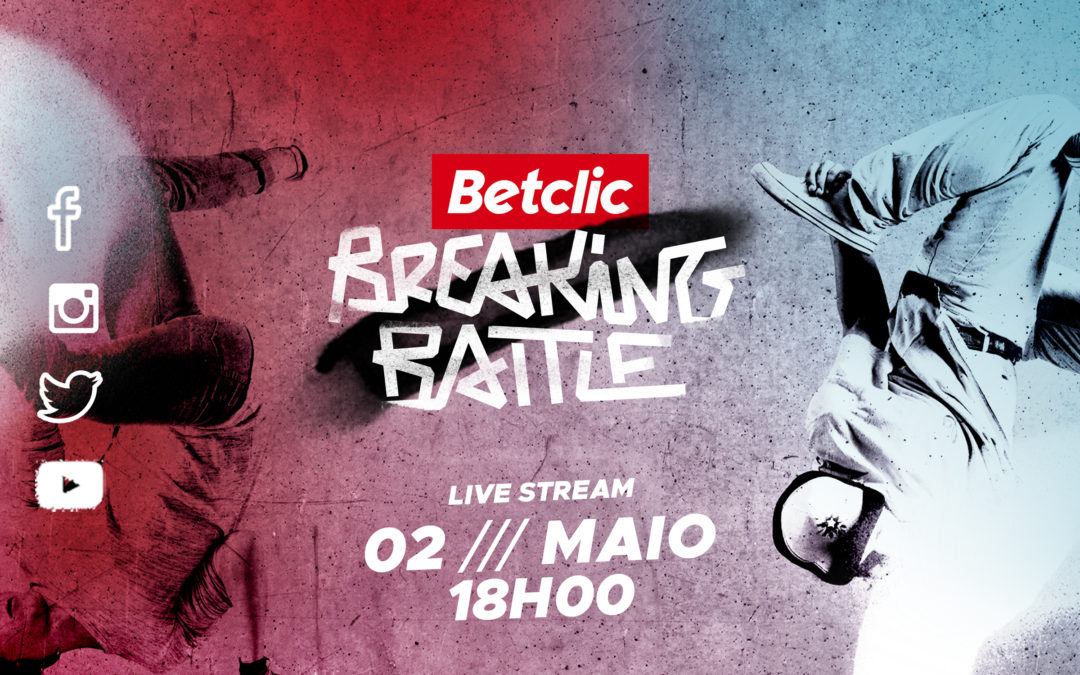 Betclic Breaking Battle!